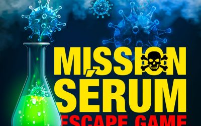 Museum Night: Escape game