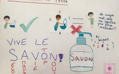 Vacances d'Avril : Ateliers enfants !